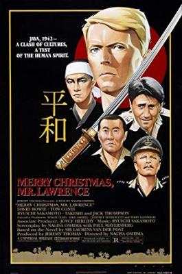 Srečen božič, gospod Lawrence - Merry Christmas Mr. Lawrence