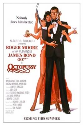 007 - Octopussy, film