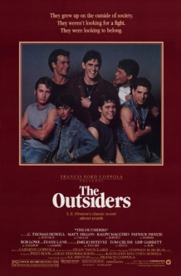 Odpadniki - The Outsiders