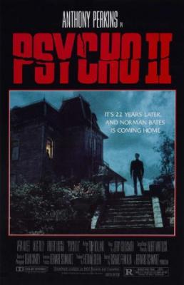 Psiho 2 - Psycho II