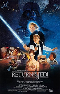 Vojna zvezd: Epizoda VI - Jedijeva vrnitev - Star Wars: Episode VI - Return of the Jedi