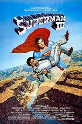 Superman 3 - Superman III