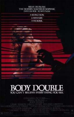 Striptiz smrti - Body Double