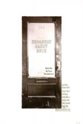 Danny Rose z Broadwaya - Broadway Danny Rose