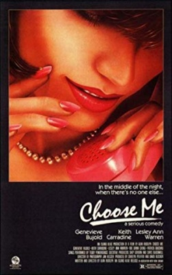 Izberi me - Choose Me