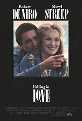 Zaljubljena zaljubljenost - Falling in Love