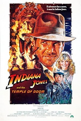 Indiana Jones 2 - Indiana Jones and the Temple of Doom