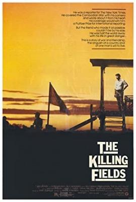 Polja smrti, film