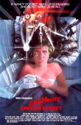Mora v ulici Brestov 1 - A Nightmare on Elm Street