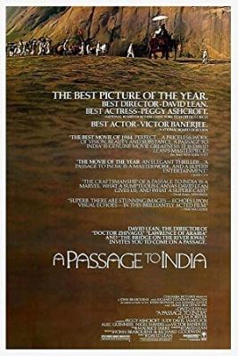 Potovanje v Indijo - A Passage to India