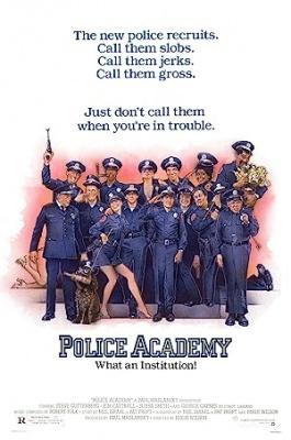 Policijska akademija 1 - Police Academy