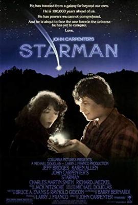Mož z zvezde, film