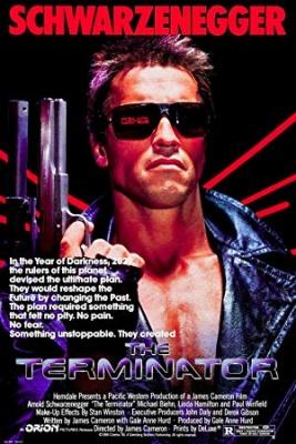 Terminator - The Terminator