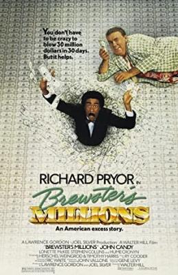 Brewsterjevi milijoni - Brewster's Millions