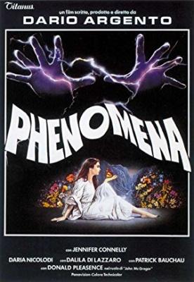 Nadnaravni pojavi - Phenomena