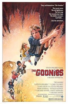 Gooniji, film