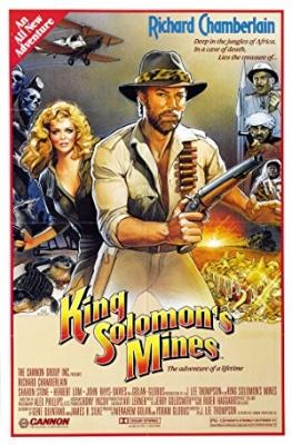 Rudniki kralja Salomona - King Solomon's Mines