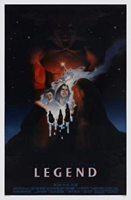 Legenda, film
