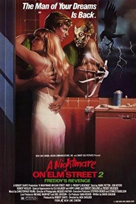 Mora v ulici Brestov 2 - A Nightmare on Elm Street 2: Freddy's Revenge