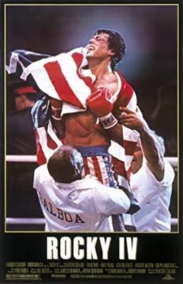 Rocky 4, film
