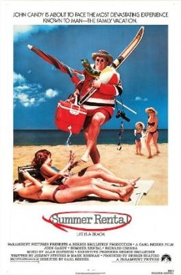 Nore počitnice - Summer Rental