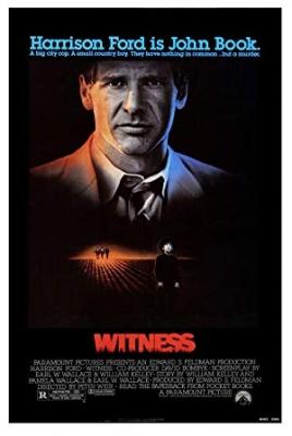 Priča - Witness