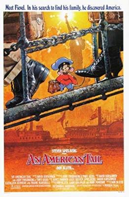 Ameriška pravljica - An American Tail