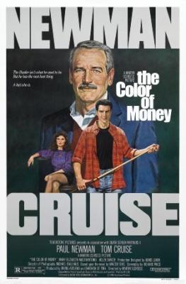 Barva denarja - The Color of Money