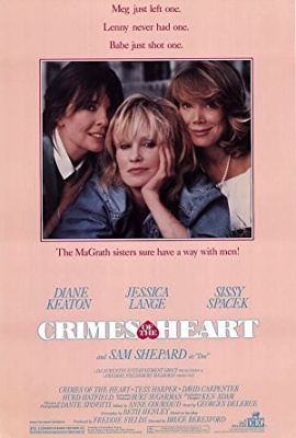 Zločini srca - Crimes of the Heart