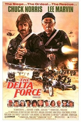 Delta Force - The Delta Force