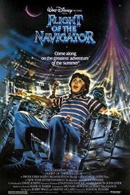 Navigatorjev let - Flight of the Navigator