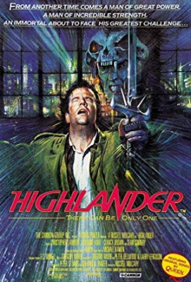 Highlander - Highlander