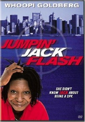 Jumpin' Jack Flash - Jumpin' Jack Flash