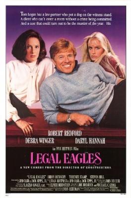 Pravniški orli - Legal Eagles