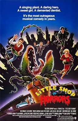 Mala prodajalna grozot - Little Shop of Horrors