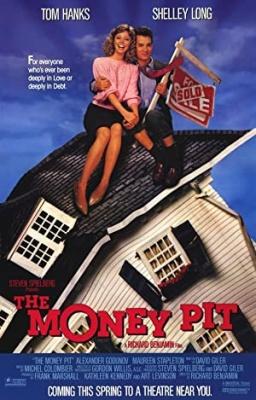 Jama brez dna - The Money Pit
