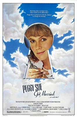 Peggy Sue se je poročila - Peggy Sue Got Married
