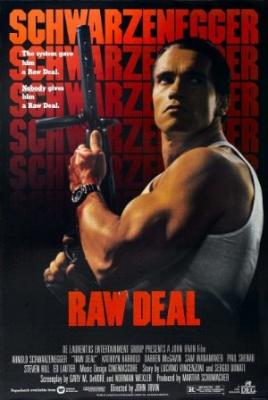 Surovi posel - Raw Deal