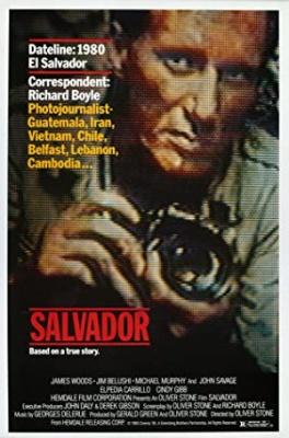 Salvador, film