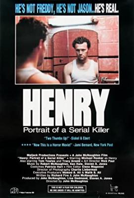 Henry: Portret serijskega morilca - Henry: Portrait of a Serial Killer