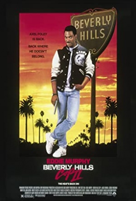 Policaj z Beverly Hillsa 2, film