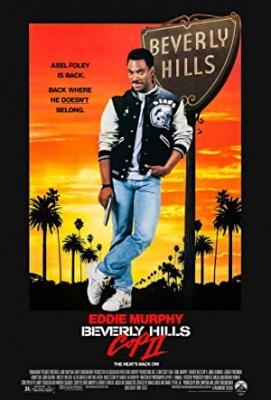 Policaj z Beverly Hillsa 2 - Beverly Hills Cop II