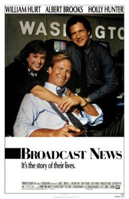 TV mreža - Broadcast News