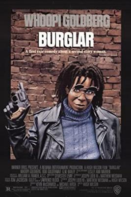 Vlomilka - Burglar