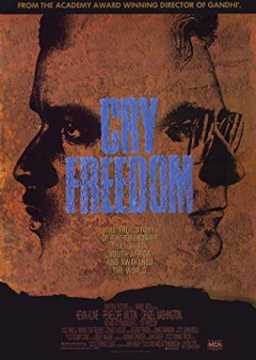 Krik za svobodo - Cry Freedom