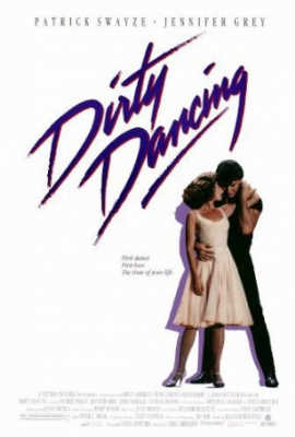Umazani ples - Dirty Dancing