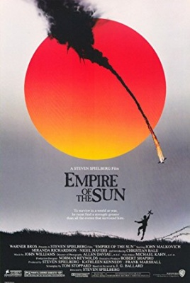 Imperij sonca - Empire of the Sun