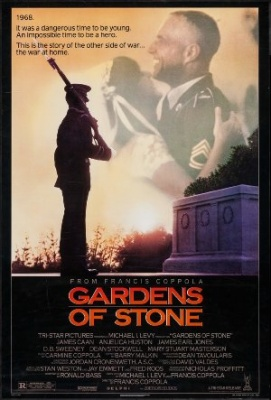 Kamniti vrtovi - Gardens of Stone