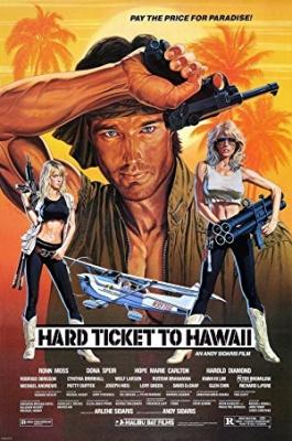 Kandidat - Hard Ticket to Hawaii