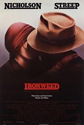 Plevel - Ironweed